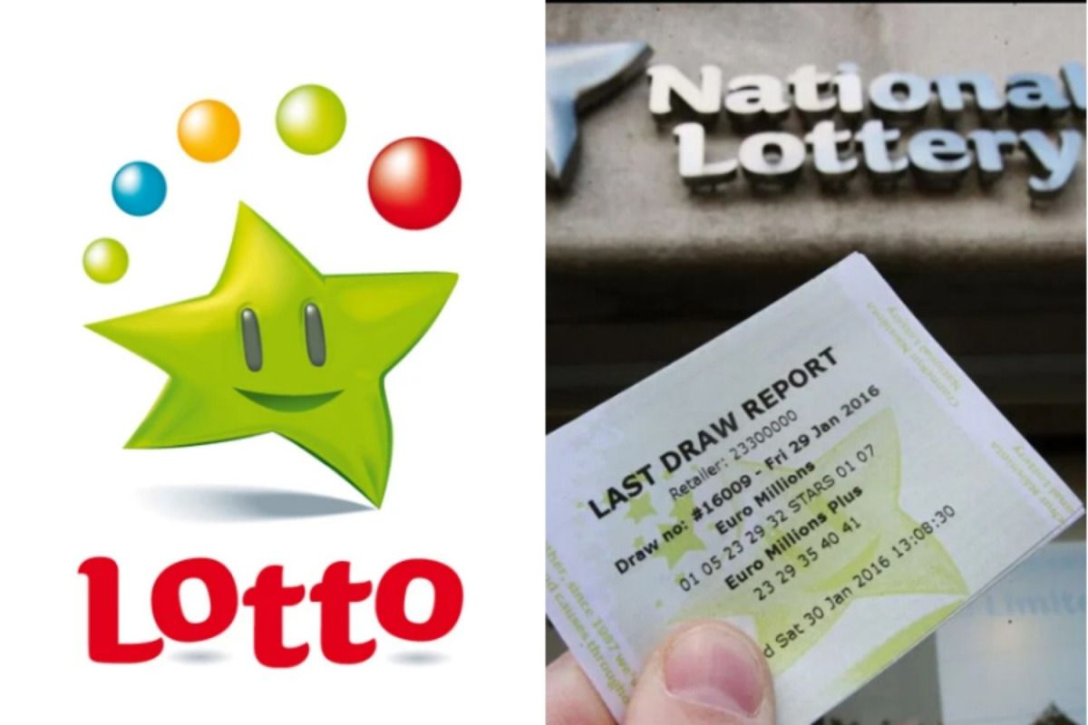Irish Lotto results – Numbers revealed for Wednesd