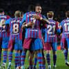 Barcelona vs Athletic Club